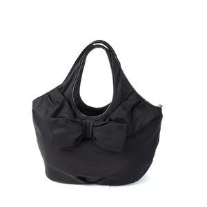 Beautiful Kate Spade BOW Nylon Tote Bag